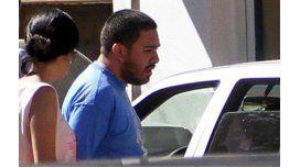 Adrián Guirínfue detenido por estafas reiteradas - Crédito: Los Andes