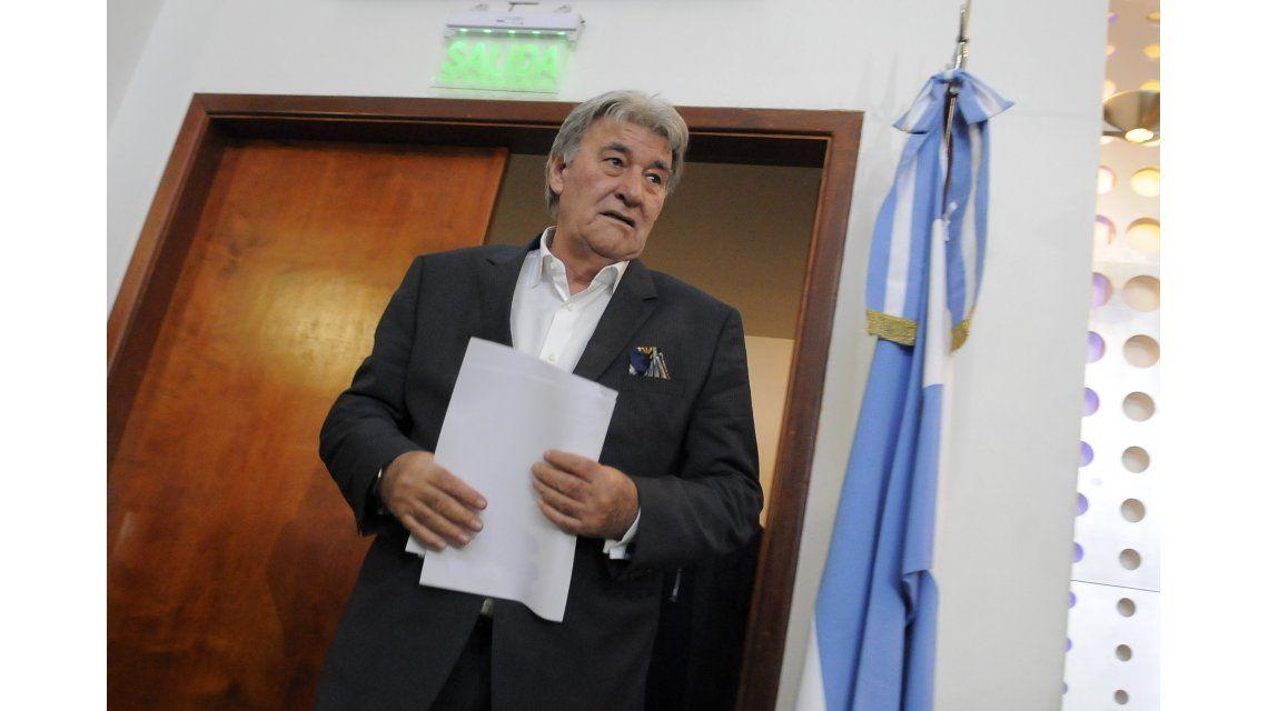 Armando Pérez sigue mejorando su estado de salud