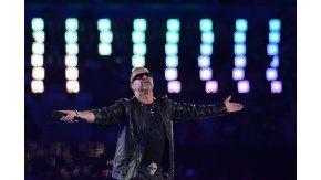 A los 53 años, murió el músico británico George Michael