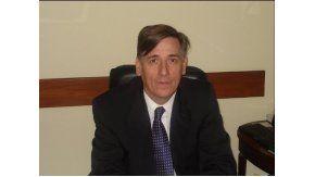 José Potocar, ex jefe de la Policía de la Ciudad
