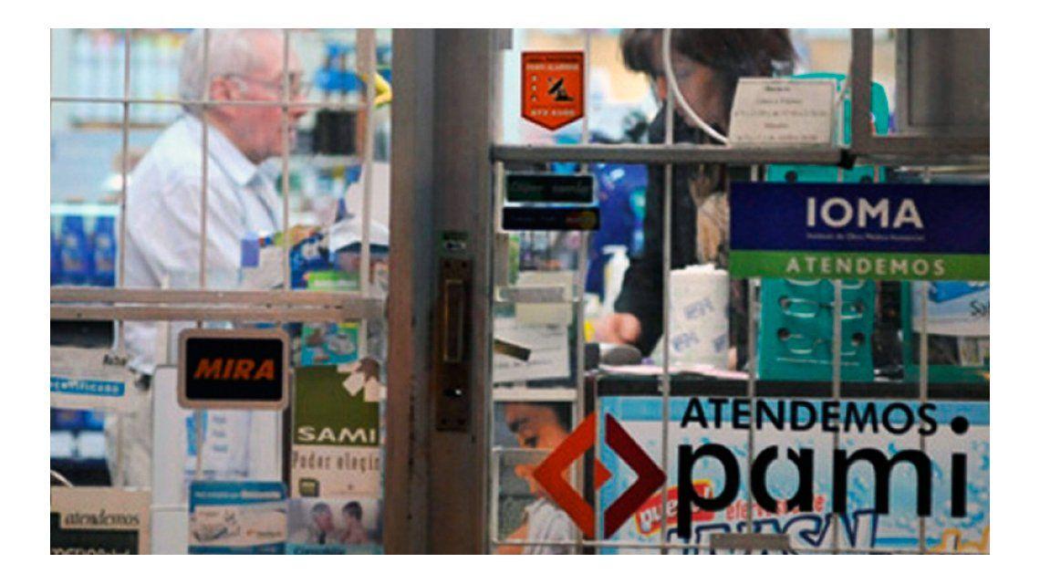 Los medicamentos dejarán de ser gratis para muchos jubilados