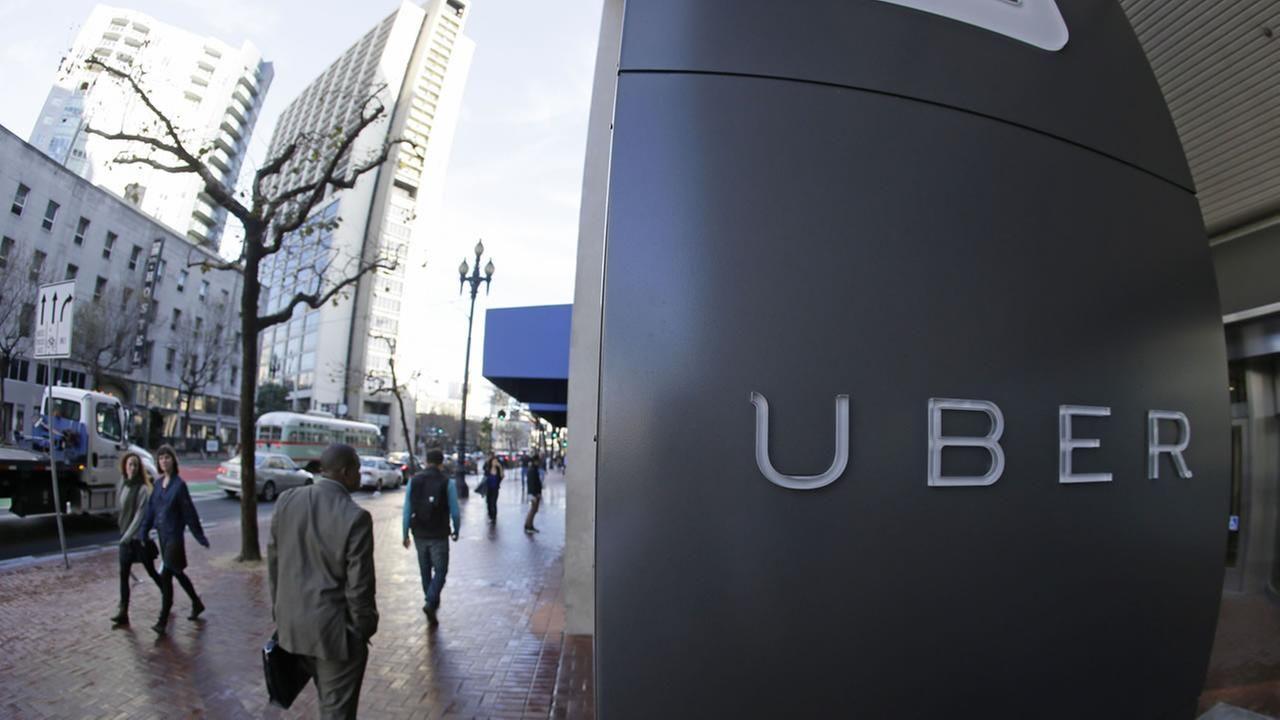 Uber deja de hacer pruebas de vehículos autónomos en San Francisco