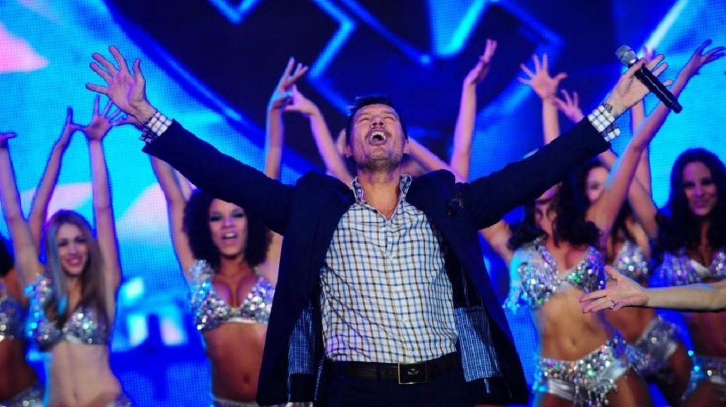 El Bailando
