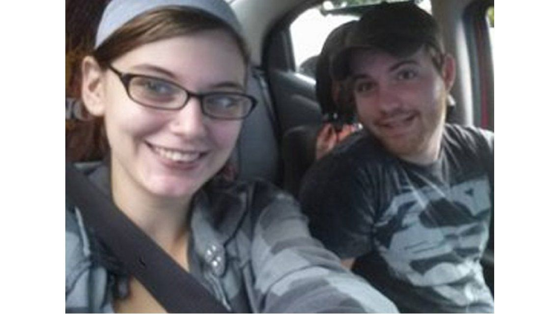 Rachel Harris y Corey Dean Harris