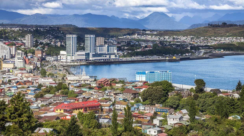 Sismo y alerta de tsnuami en Chile: se sintió en Esquel, El Bolsón y Villa La Angostura