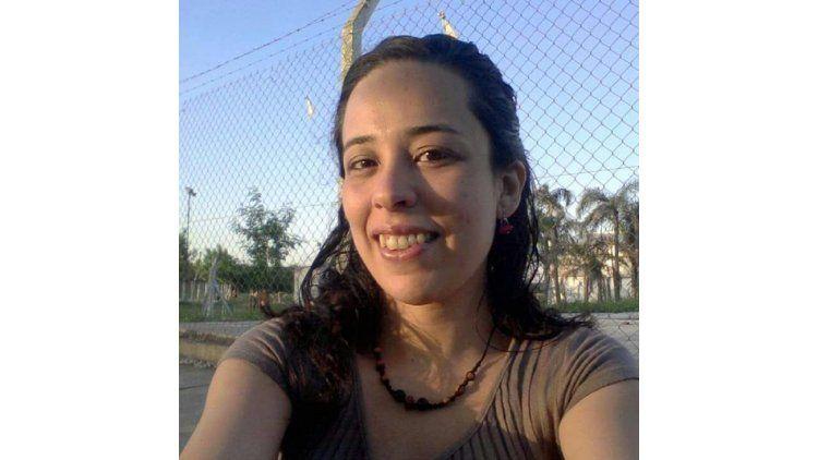 Lucía Arguello