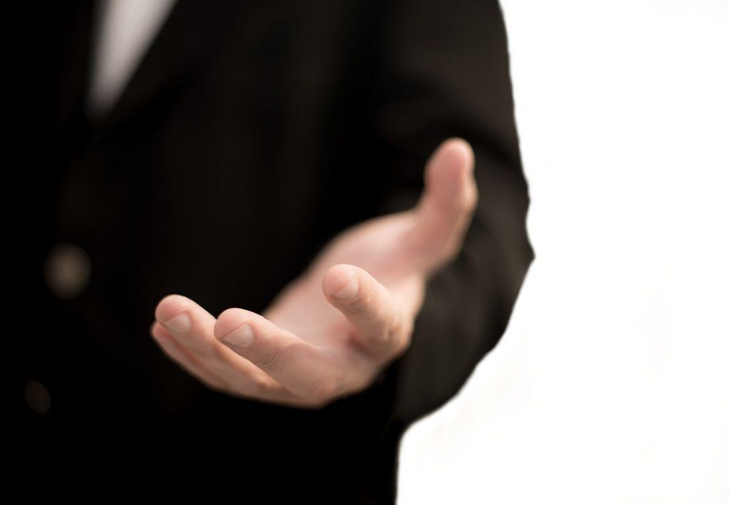 Hay una relación entre los dedos del hombre y su pene