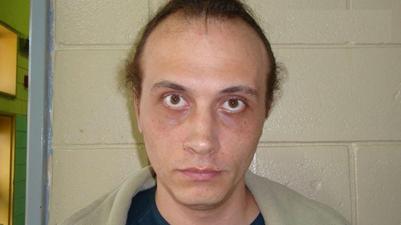 Extraditan a Yuriy Tiberevich