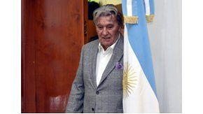 Armando Pérez, presidente de la Comisión Normalizadora de AFA