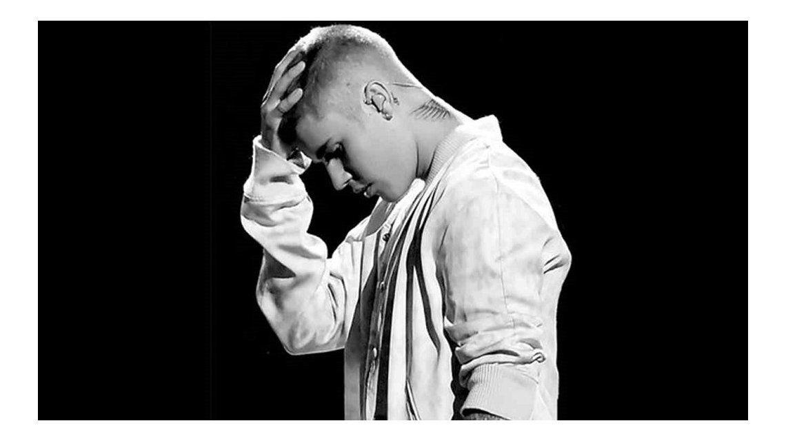 Procesaron a Justin Bieber