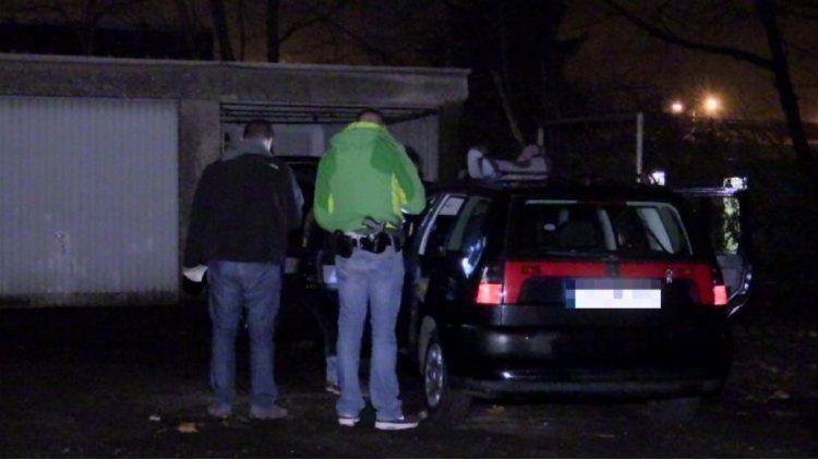 Dos kosovares fueron detenidos en Oberhausen sospechados de planear un atentado a un shopping