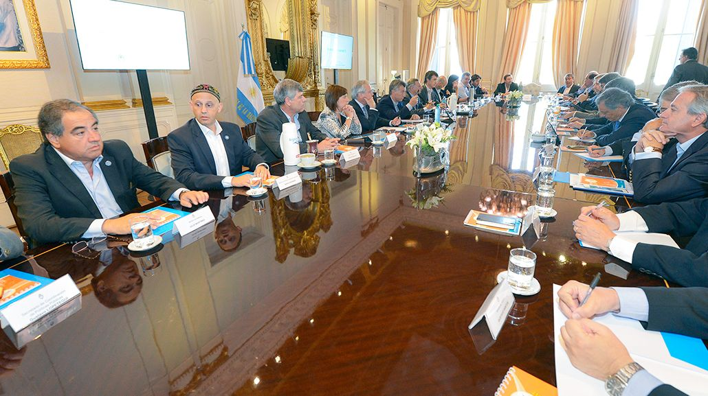 Gabinete multimillonario: ¿cuánto suma la riqueza de los funcionarios de Macri?