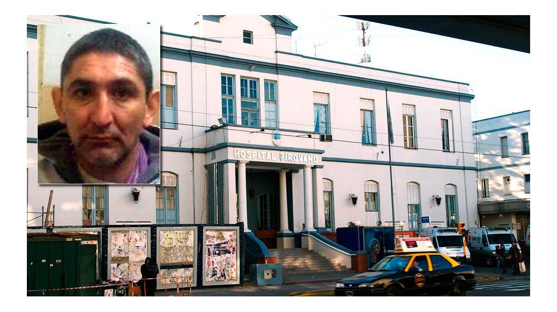 El preso fugaod estaba detenido en el penal de Olmos