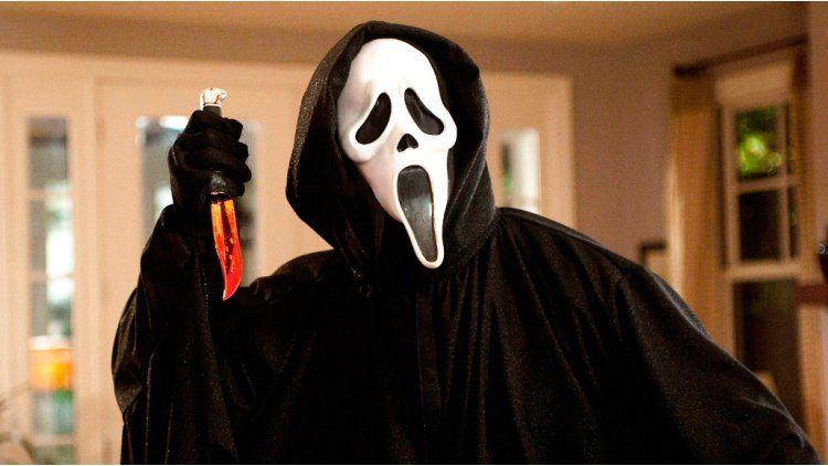 El 20 de diciembre de 1996 se estrenaba Scream