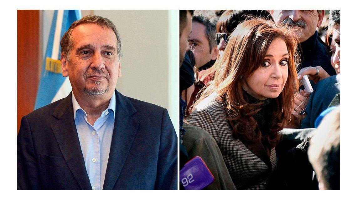 Barañao le respondió a CFK