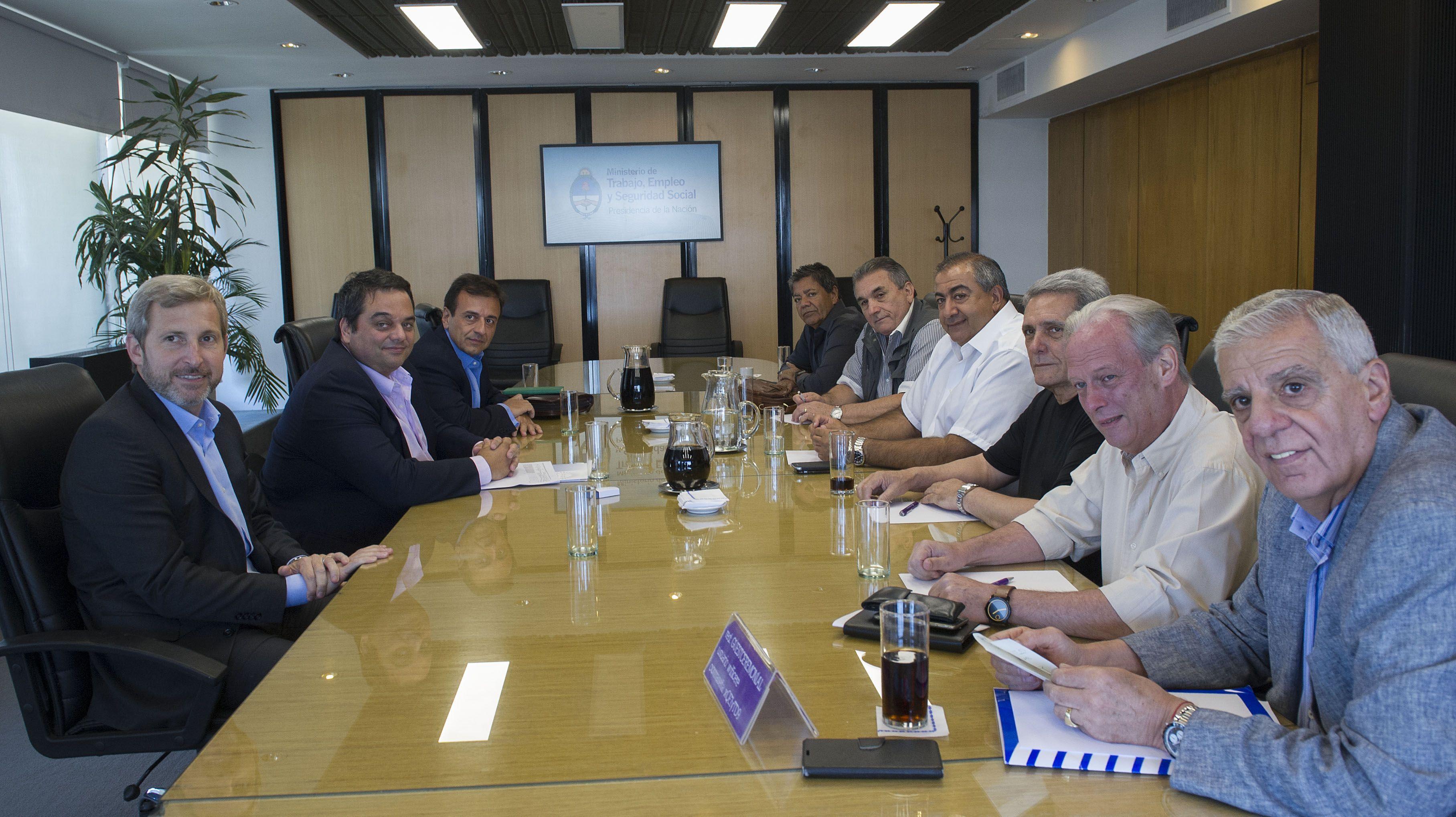 La CGT endurece su postura contra el Gobierno