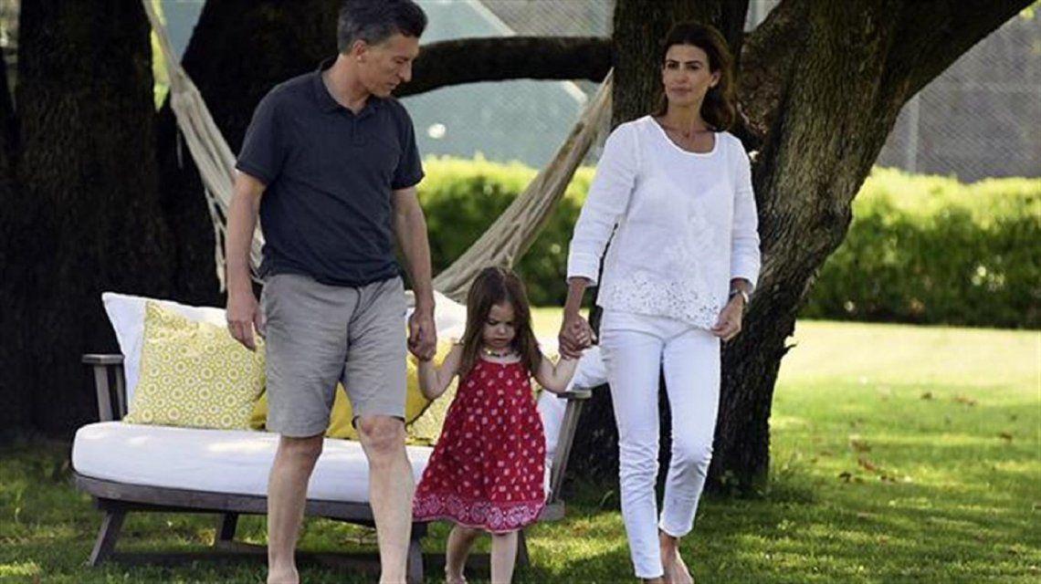 Macri viajará a Villa La Angostura