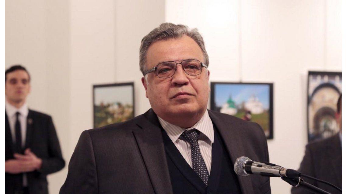 Andréi Kárlov