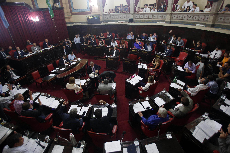 La Legislatura bonaerense aprestándose a aprobar el Presupuesto y la Ley Impositiva 2017