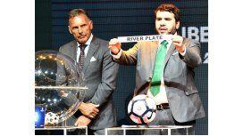 River Plate compartirá zona con Emelec de Ecuador, Deportivo Independiente Medellín de Colombia y Melgar de Perú