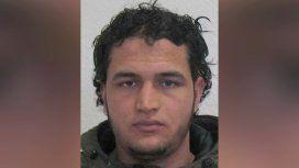 Anis Amri era buscado desde antes del atentado