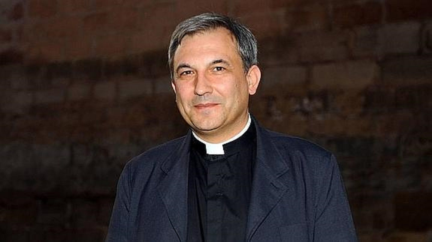 Lucio Ángel Vallejo Balda