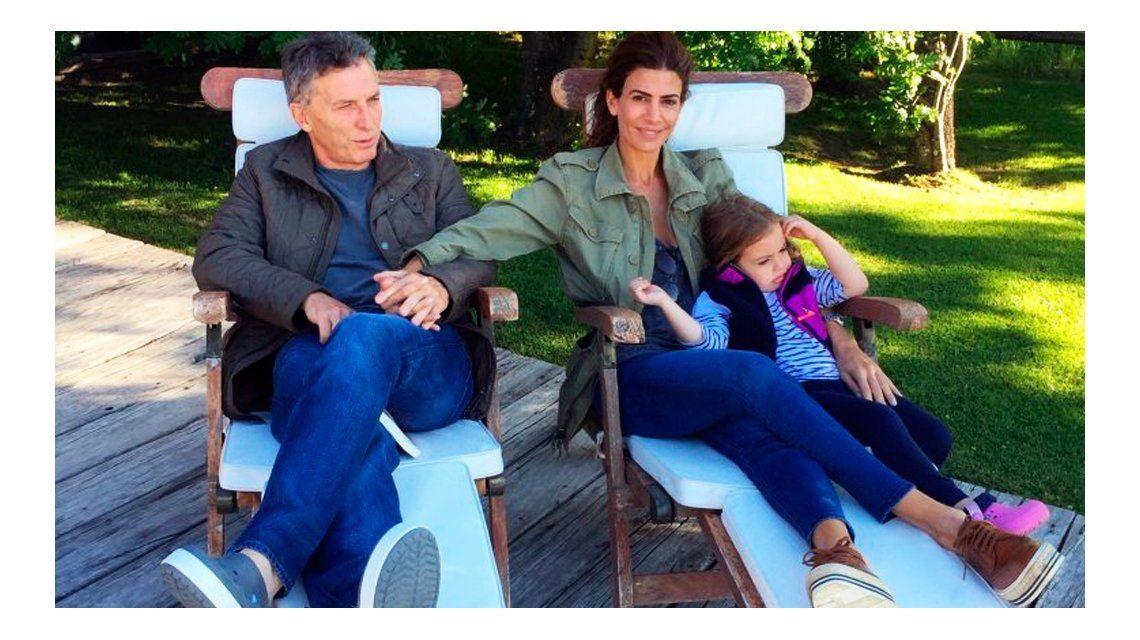 Macri y su familia viaja este domingo a Villa La Angostura