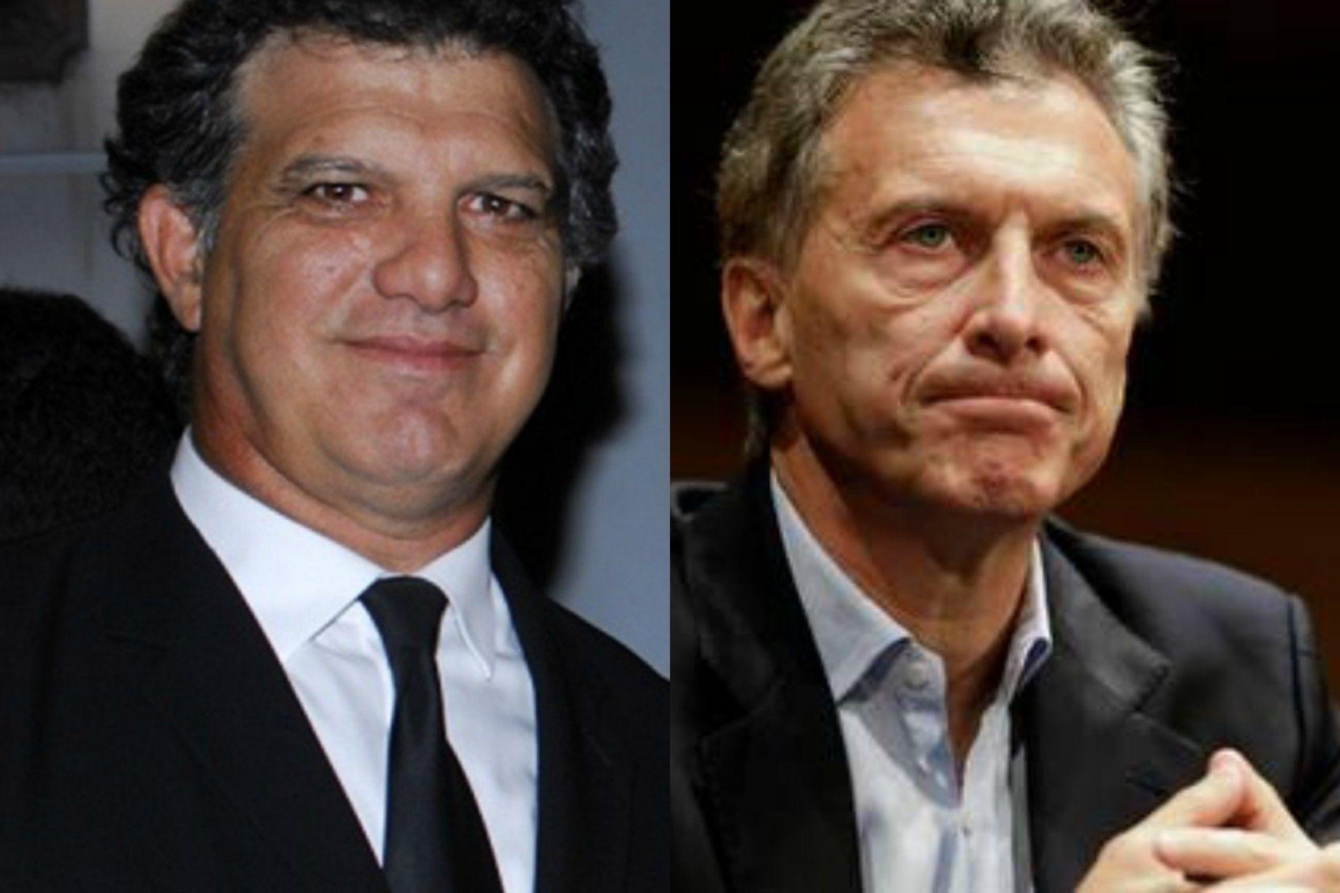 Hermanos de Macri realizaron operaciones antes de las elecciones