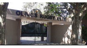 Club de Rugby Olivos
