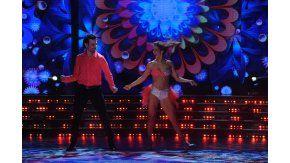 Pedro Alfonso y Flor Vigna, finalistas del Bailando