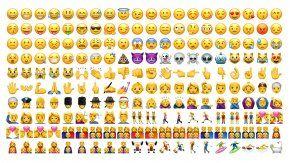Cuáles son los emojis más usados