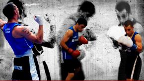 Facundo Gómez, Kevin Martínez y Bautista González campeones de Evandergym