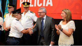 El intendente de Tigre Julio Zamora