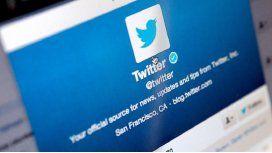 Twitter suspende cientos de miles de cuentas de extremistas