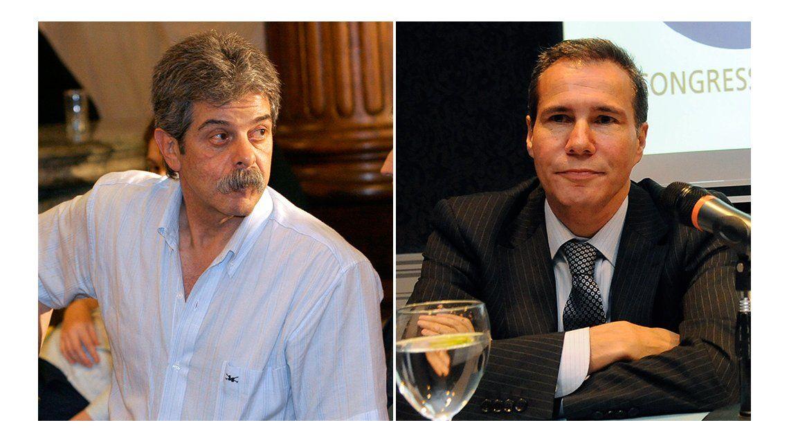 Burstein cuestionó fuertemente el accionar del fiscal Nisman