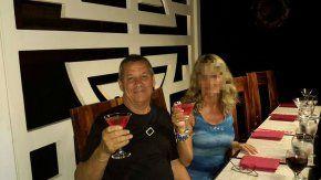 Jorge Oscar Fusco, custodio de Gabriela Michetti asesinado al resistirse a un asalto