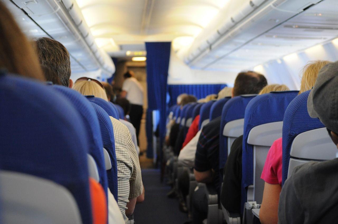 Varios estudios coinciden que determinados asientos son más seguros