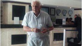 Jorge Emilio Mastrantuoni