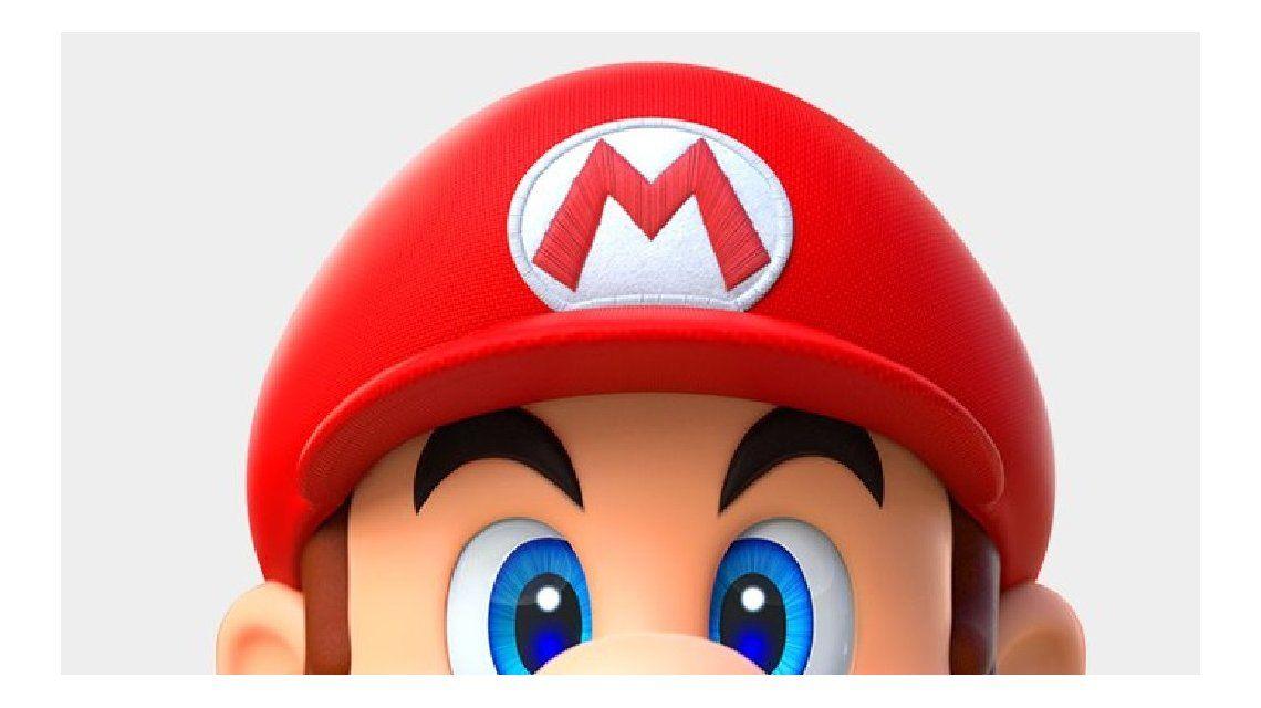 Super Mario Run fue un éxito el primer día en la App Store