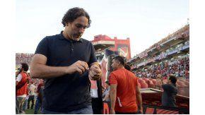 Gabriel Milito renunció a Independiente