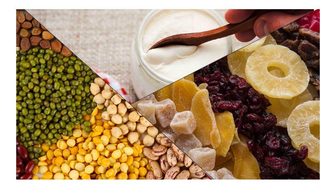 Definen los 10 alimentos que te convertirán en una persona madrugadora