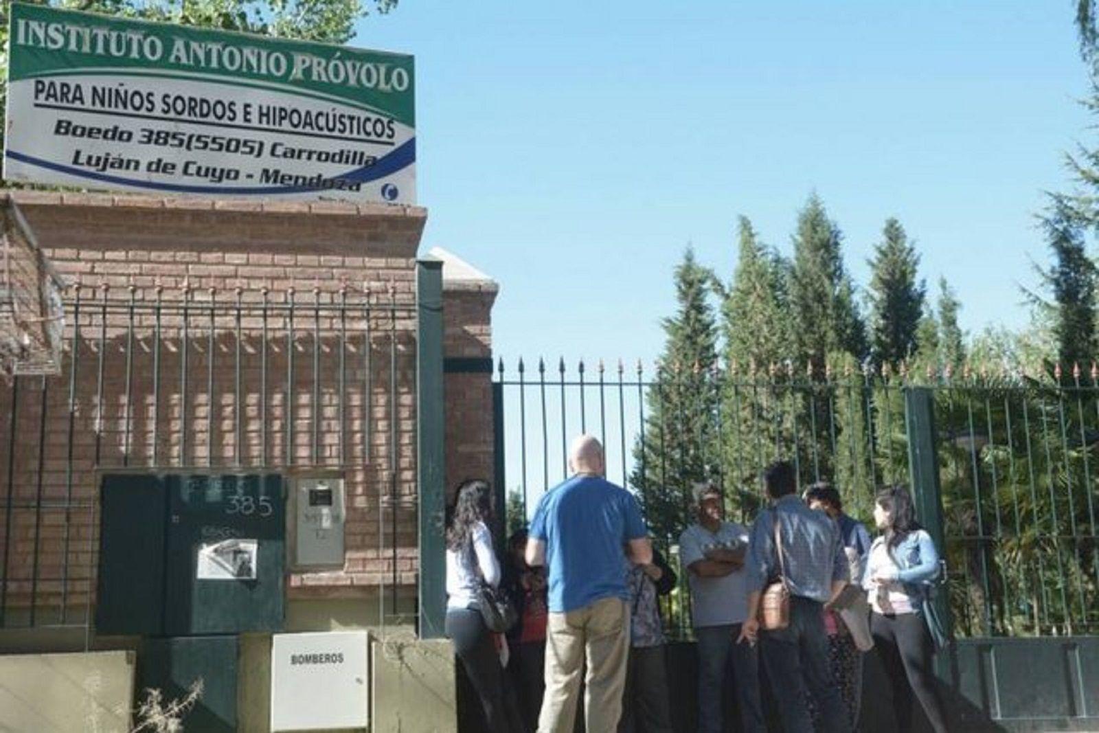 Confirman 25 casos de abuso en el Próvolo de Mendoza