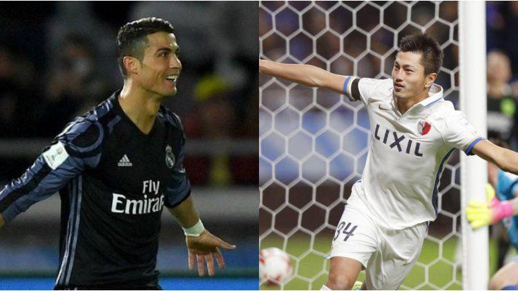 Real Madrid va por otro Mundial de Clubes ante el Kashima de Japón