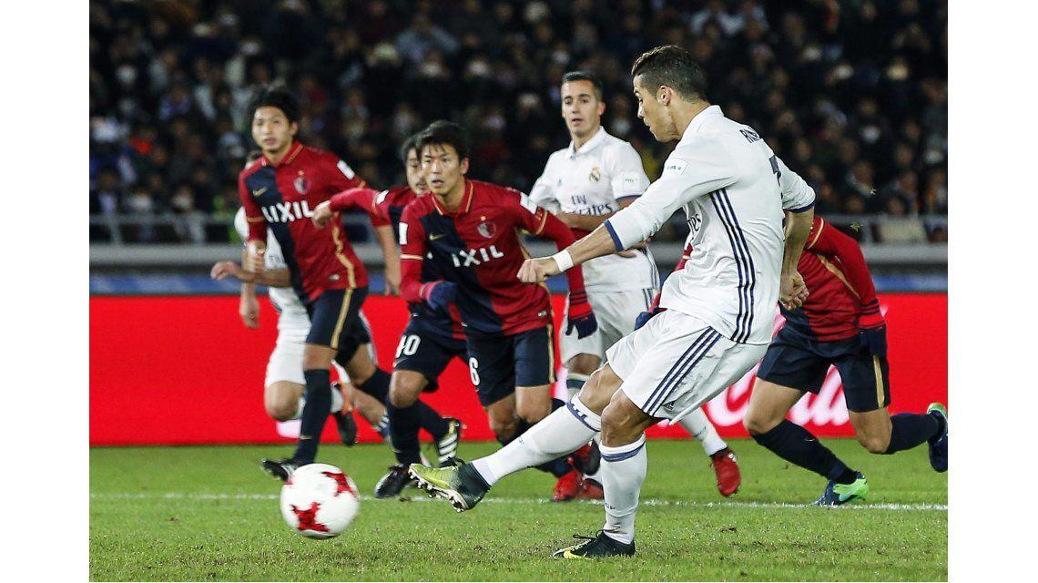 Se develó el secreto  ¿por qué Cristiano Ronaldo no usa botines ... 229b28e7fa2ec