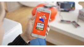 Nintendo llega a Apple