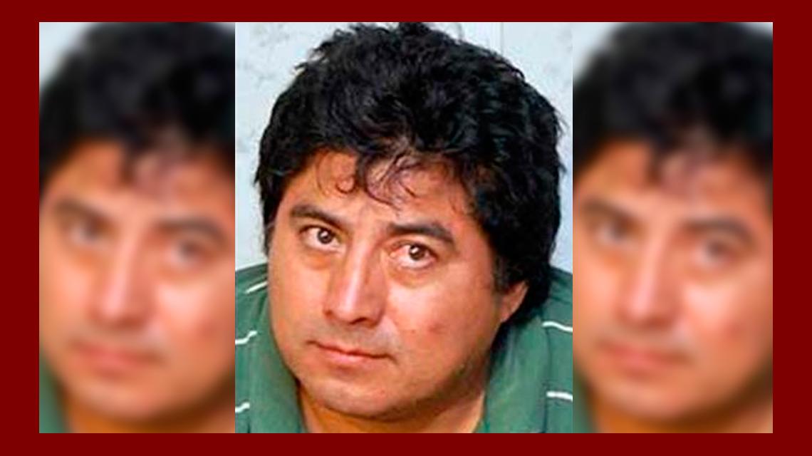 Este es Marco Antonio Estrada Gonzalez