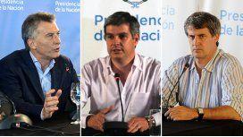 Tras el blanqueo, imputaron a Macri, Peña y Prat Gay