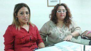 El desesperado pedido de una madre para recuperar a sus hijas