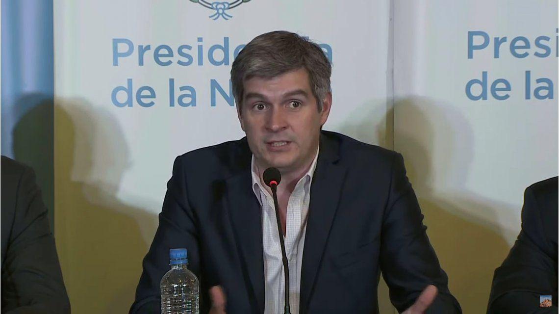 Ganancias: Peña justificó el rechazo el proyecto opositor