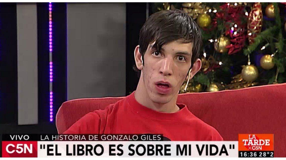 Gonzalo Gils